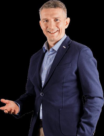 Convertis Grzegorz Frątczak