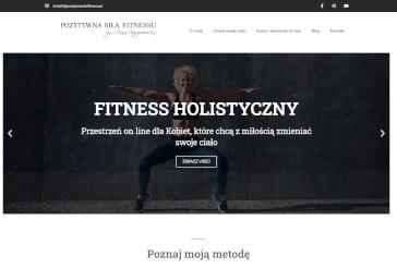 Pozytywna Siła Fitnessu