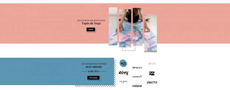 Design - sklepy internetowe i asymetria - girlsup.fr