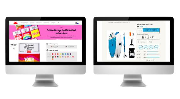 UX sklepu internetowego – czyli zestawienie sklepów PrestaShop z ciekawymi rozwiązaniami user experience