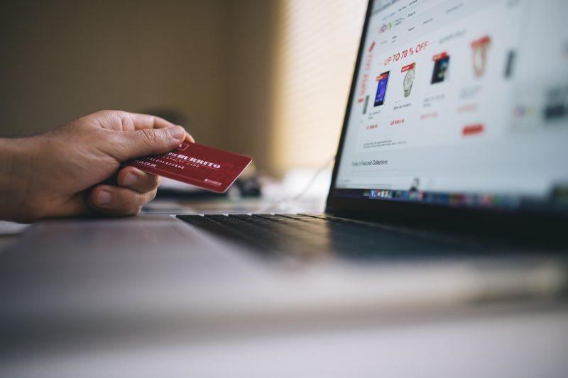 Płatności w sklepie internetowym
